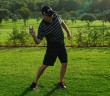 Golf Downswing Drill: The Speed Arm Throw
